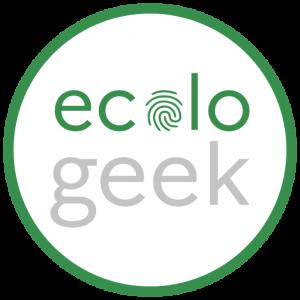 logo de l'entreprise ecologeek